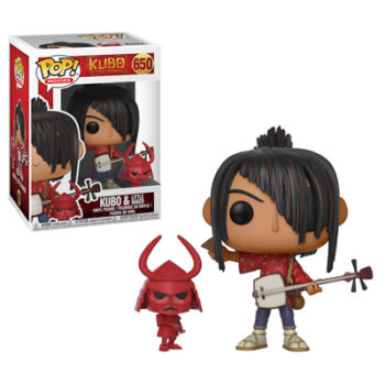 Funko Kubo and the Two Strings Pop
