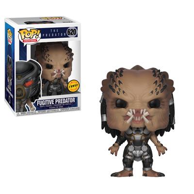 Funko Predator Fugitive Predaotr Chase