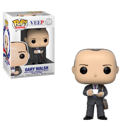 Funko Veep Pop Gary Walsh