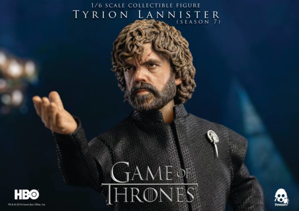 Game of Thrones Treezero Tyrion Lannister 3