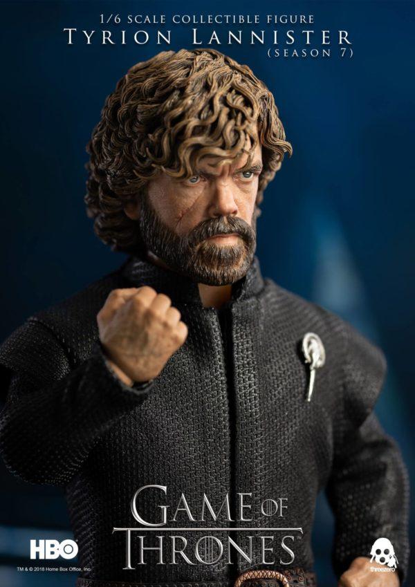Game of Thrones Treezero Tyrion Lannister 4