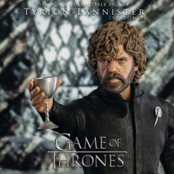 Game of Thrones Treezero Tyrion Lannister 7