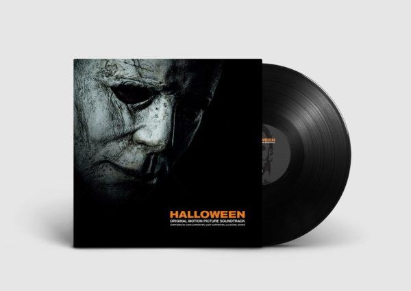 Halloween 2018 Soundtrack Sacred Bones 4