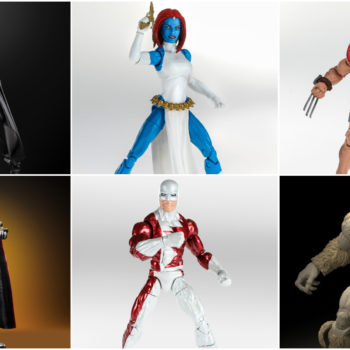 Hasbro Fan Expo reveals collage