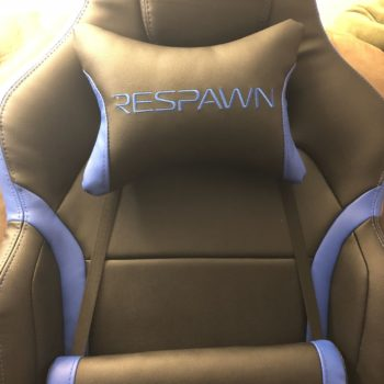 Respawn RSP-400 Gaming Chair 1