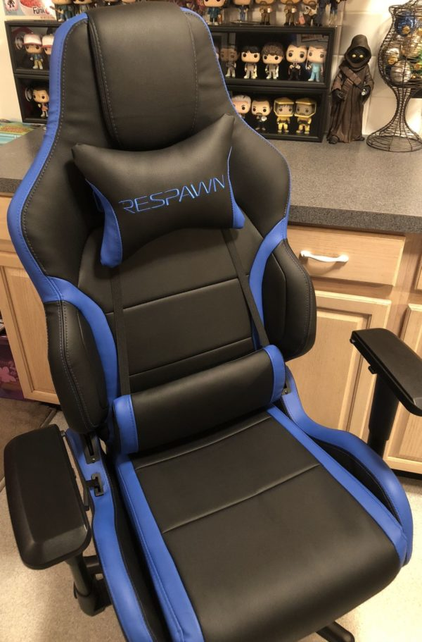 Respawn RSP-400 Gaming Chair 10