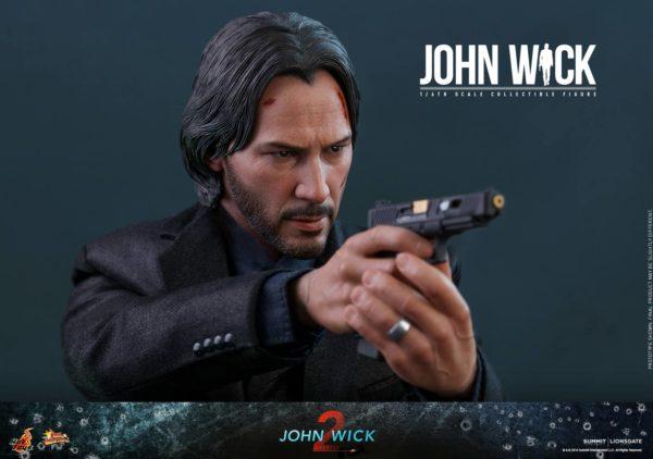 John Wick Hot Toys 16