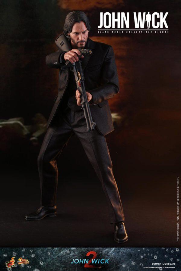 John Wick Hot Toys 5