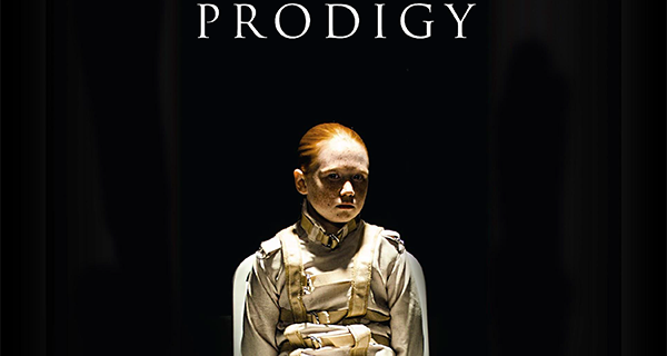 Review] Netflix's Latest Psychological Thriller 'Prodigy' Excels - Bleeding  Cool