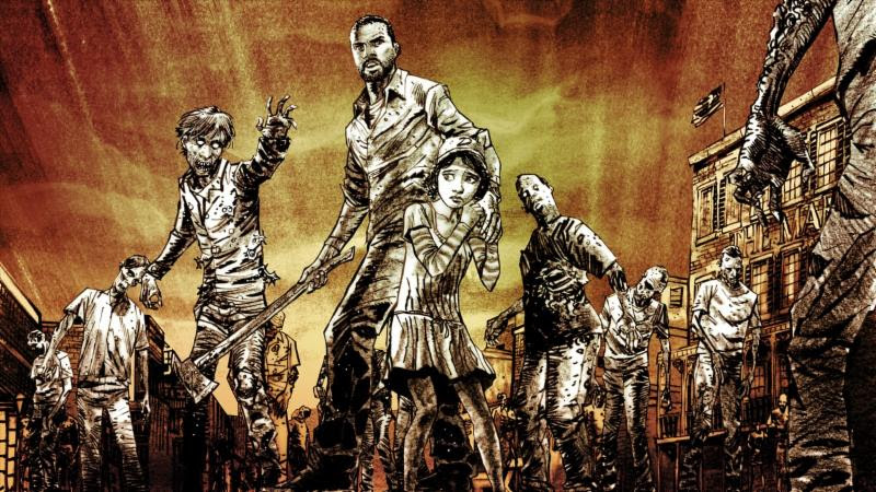 Telltale Games Debuts The Walking Dead: The Final Season's Online Story Bui...