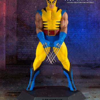 Wolverine 74 Statue Gentle Giant