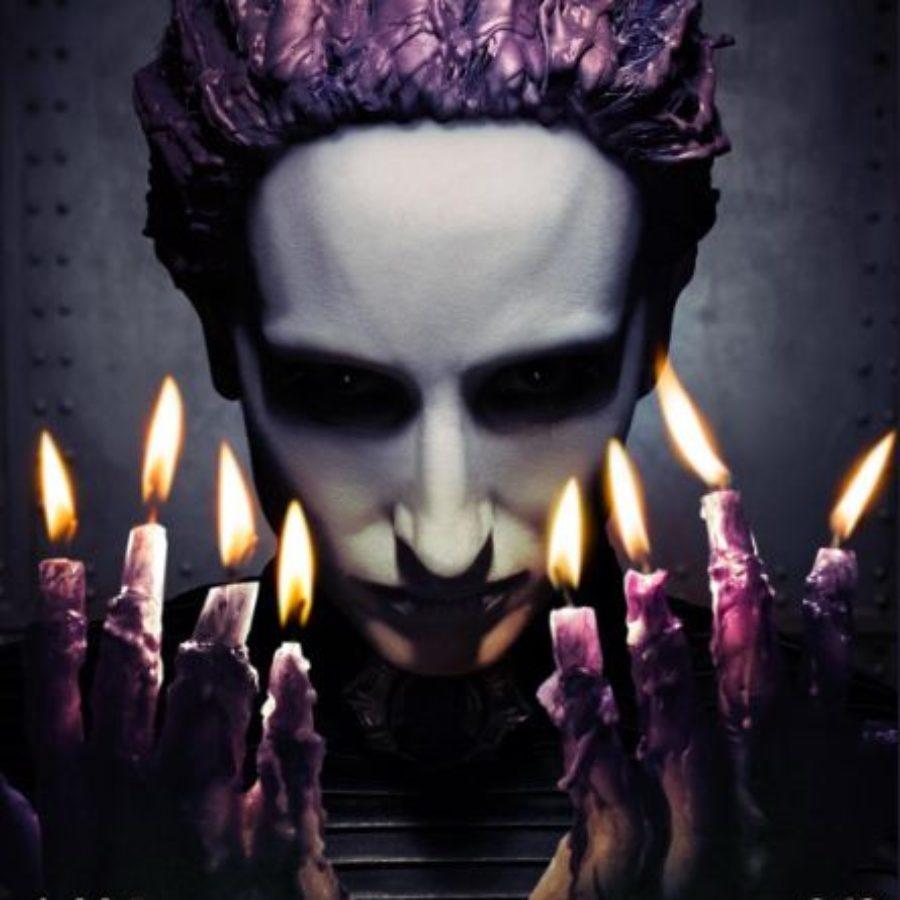 Tate AHS BLeeding Candle