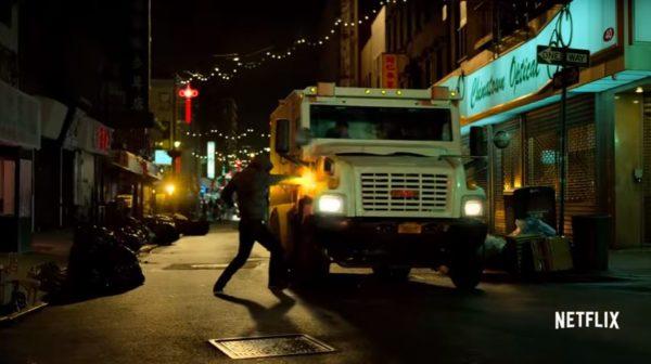 marvel iron fist trailer danny home