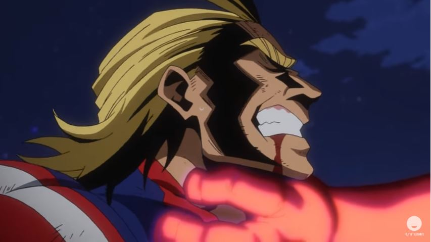 My Hero Academia Two Heroes Gets English Dubbed Trailer For Fall U S Release