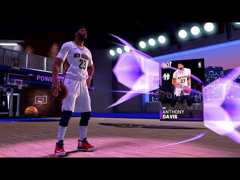 NBA 2K19 is Getting Several Major MyTEAM Updates at Launch