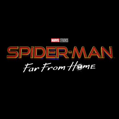 Sony And Marvel Have Released The Official Logo For Spider Man Far