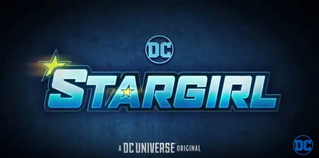 """""""Stargirl"""" Production Pushes Back on Reports of DC Universe-to-The CW Move: """"Not Accurate"""""""