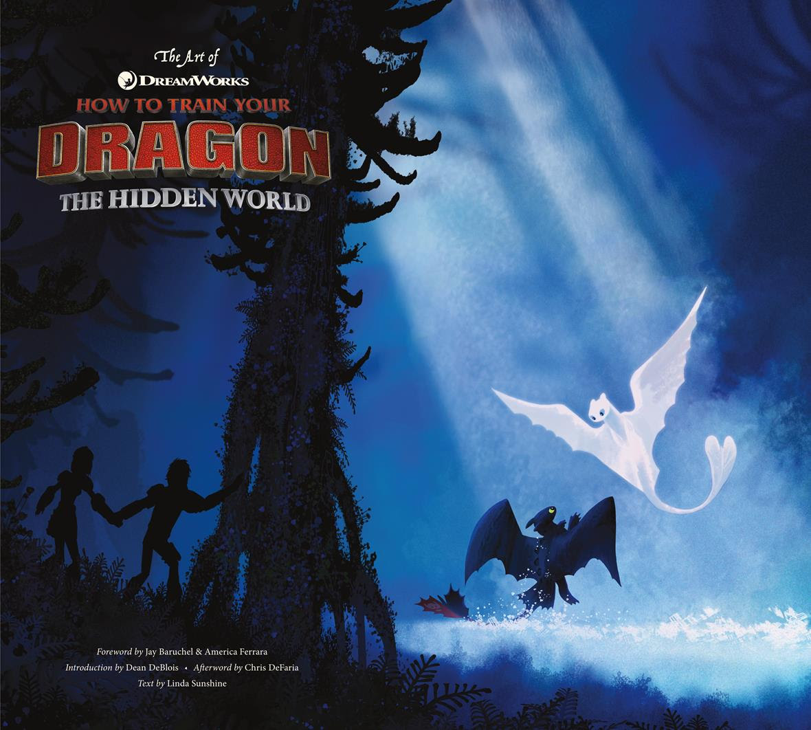 Dark horse to publish the art of how to train your dragon the dark horse to publish the art of how to train your dragon the hidden world ccuart Choice Image