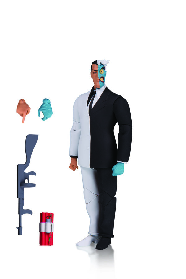 DC Collectibles BTAS Two-Face