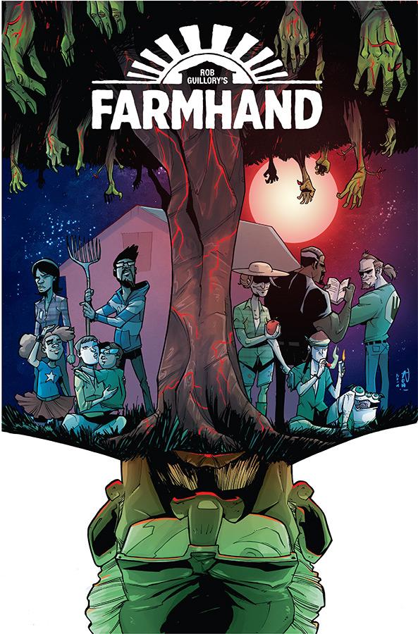 Farmhand, Vol 1 TP