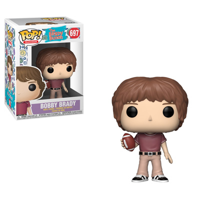 Funko Brady Bunch Bobby Pop