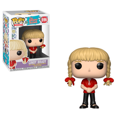 Funko Brady Bunch CIndy Pop