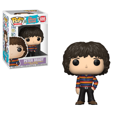 Funko Brady Bunch Peter Pop