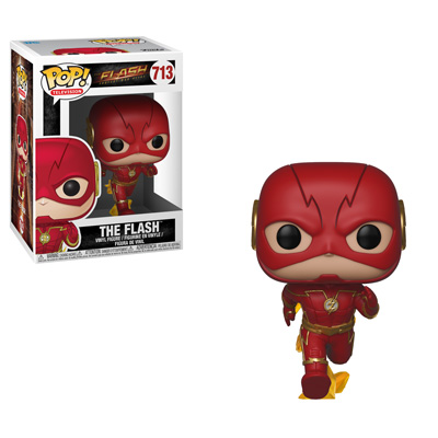 Funko DC TV The Flash Pop