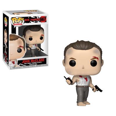 Funko Die Hard John McClane