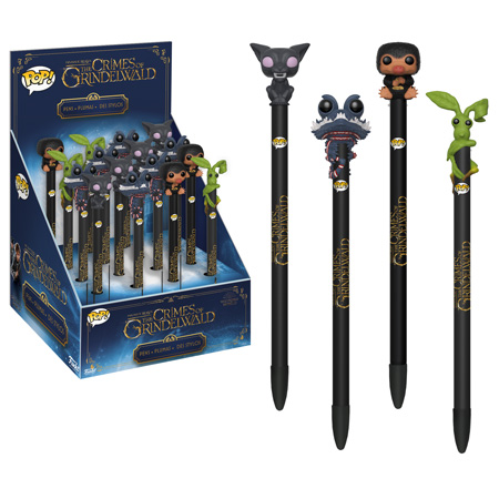 Funko Fantastic Beasts Pop Pens