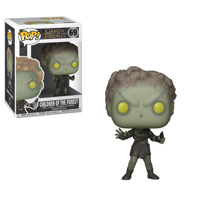 Funko Game of Thrones Children of the Forest