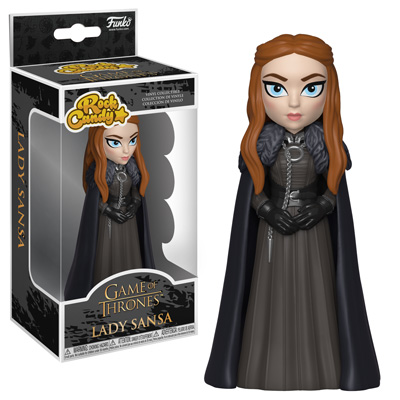 Funko Game of Thrones Rock Candy Sansa