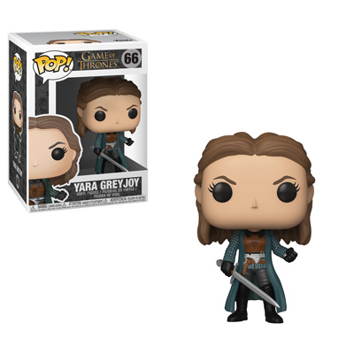 Funko Game of Thrones Yara Greyjoy