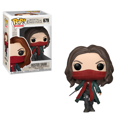 Funko Mortal Engines Pop 1