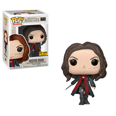 Funko Mortal Engines Pop 5