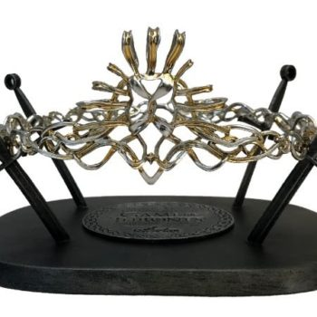 Game of Thrones Cersei Crown 1