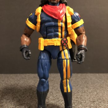Marvel Legends Deadpool Wave 8