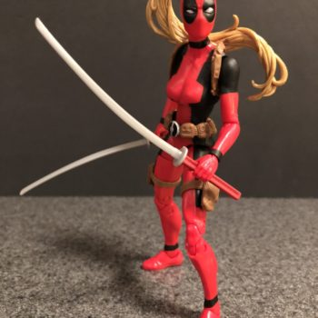 Marvel Legends Deadpool Wave 21