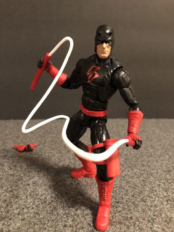 Marvel Legends Spider-Man SPDR Wave 23