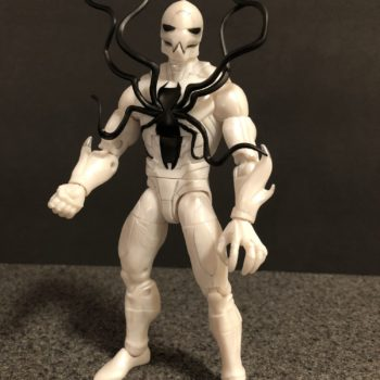 Marvel Legends Venom Wave 6