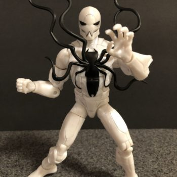 Marvel Legends Venom Wave 8