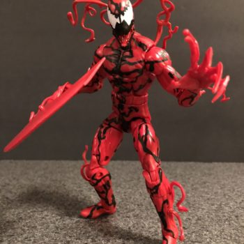 Marvel Legends Venom Wave 11
