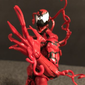 Marvel Legends Venom Wave 12