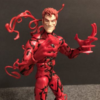Marvel Legends Venom Wave 15