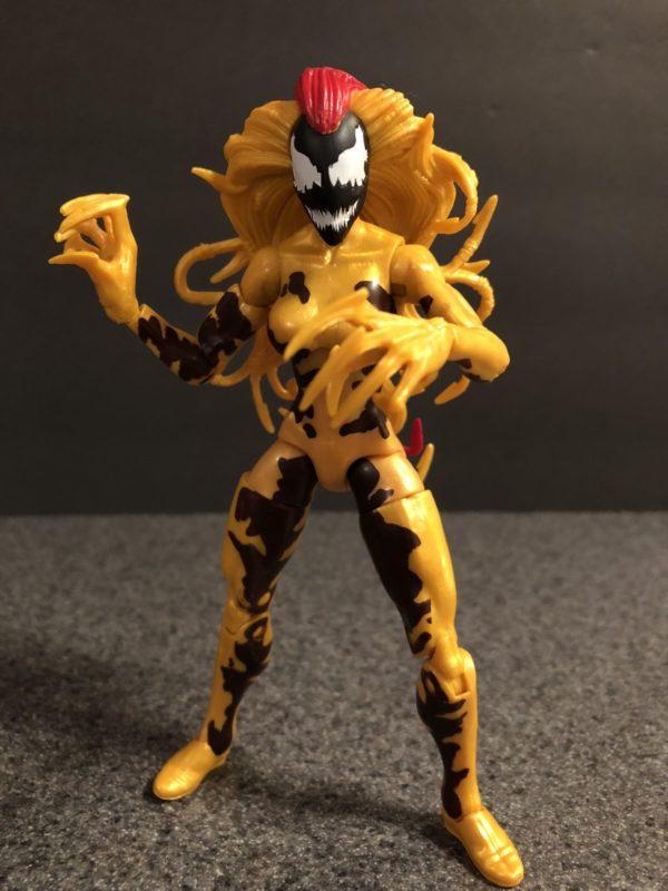 Marvel Legends Venom Wave 16