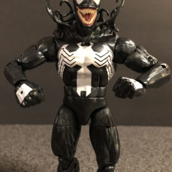 Marvel Legends Venom Wave 20
