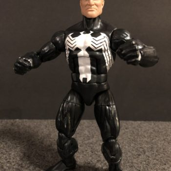 Marvel Legends Venom Wave 22