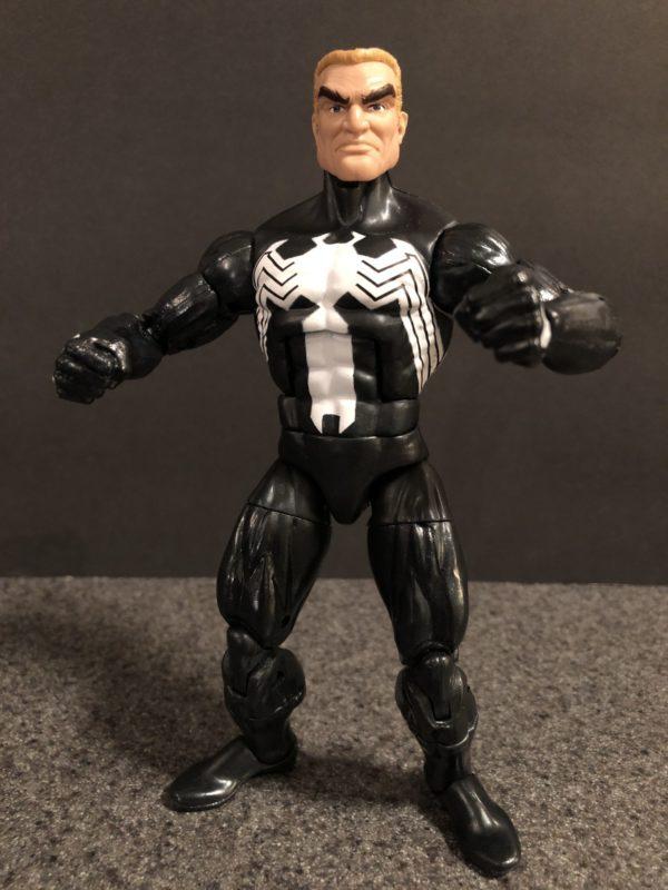 Marvel Legends Venom Wave 22