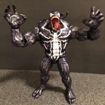 Marvel Legends Venom Wave 23