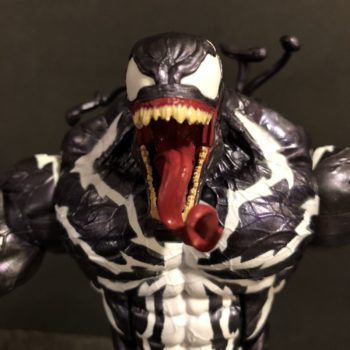 Marvel Legends Venom Wave 24